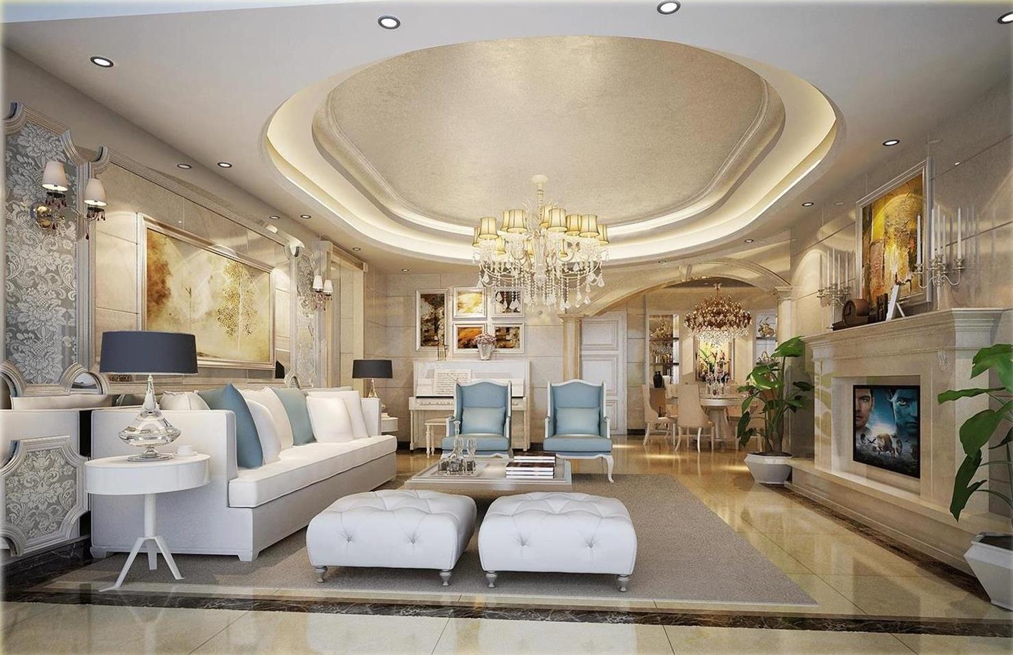 广州亿泉尚园私人住宅