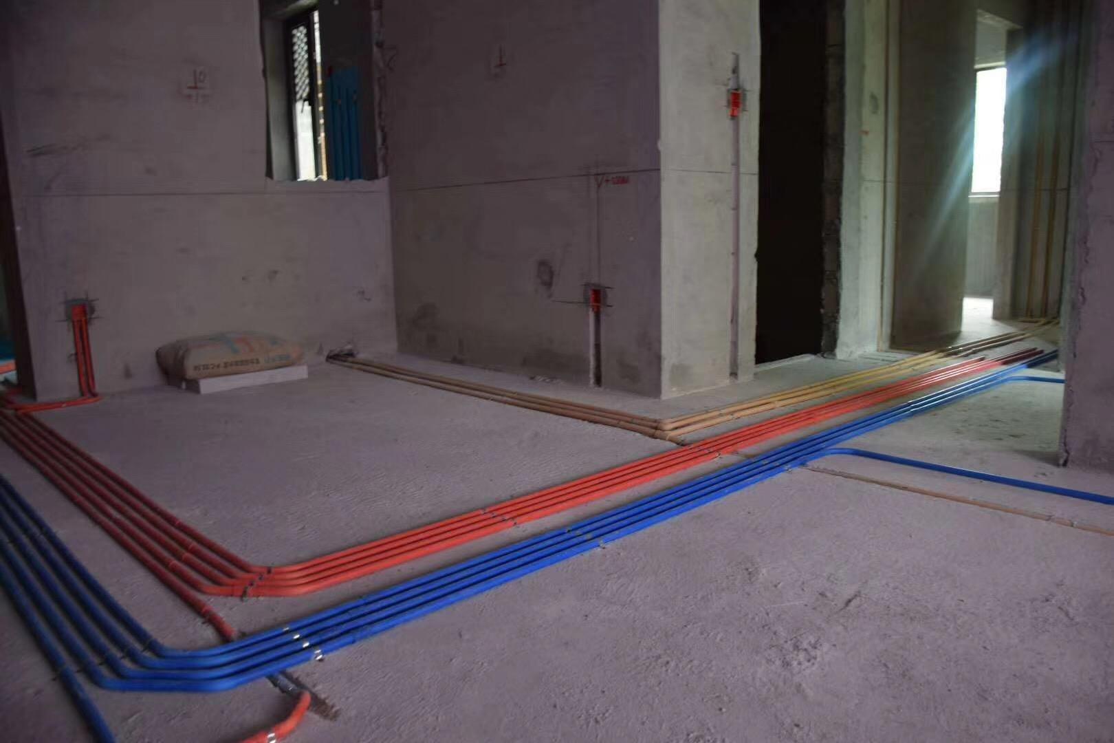 水电工程工艺标准