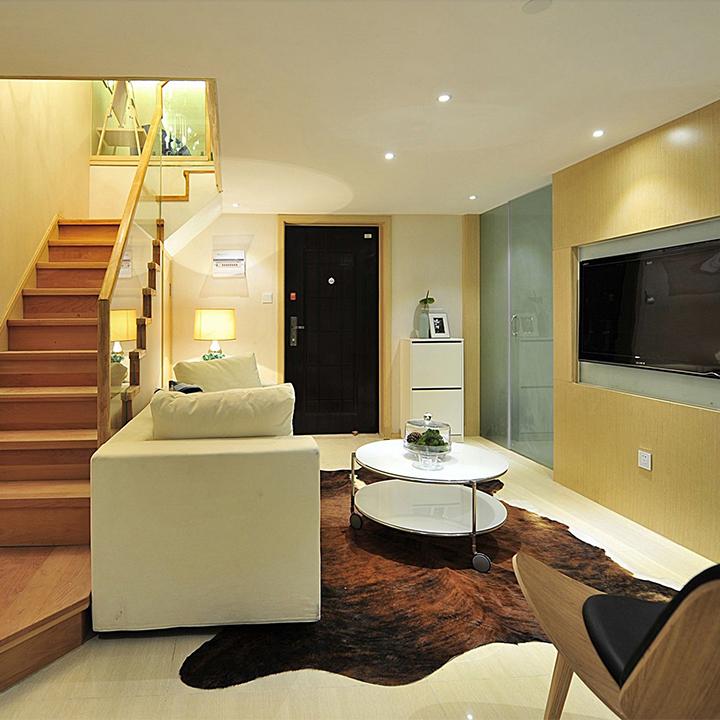 士港国际公寓